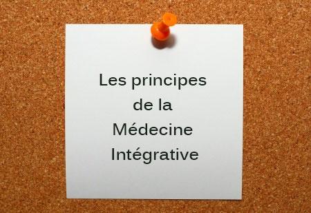 médecine intégrative
